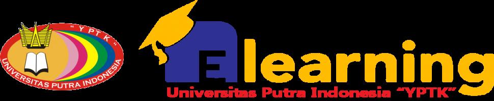e-Learning Universitas Putra Indonesia YPTK