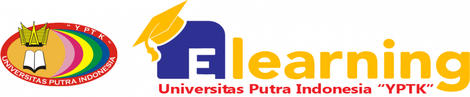 e-Learning Universitas Putra Indonesia YPTK